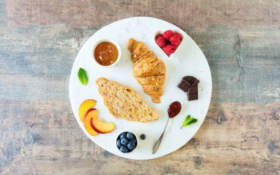 Colazione dolce: cosa mangiare?