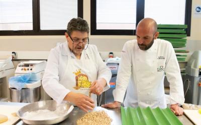 Da Waldkorn, la Compagnia degli Chef alla scoperta dei cereali antichi