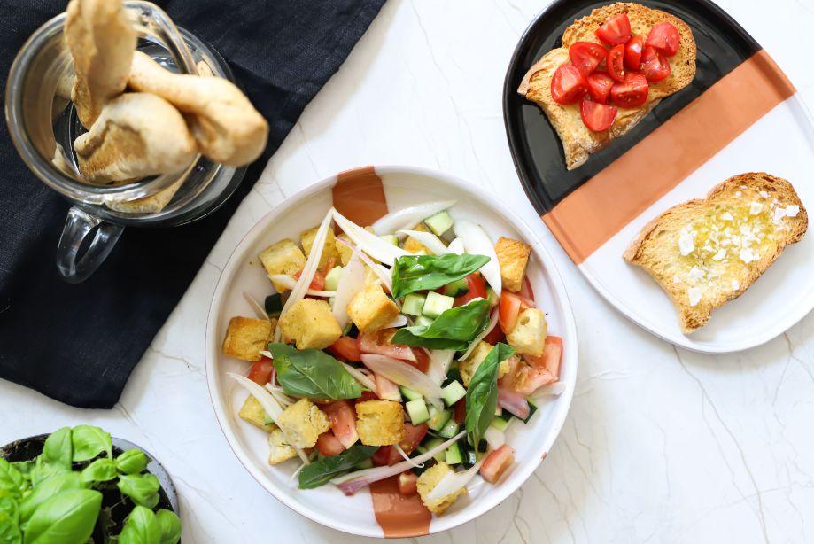 panzanella-ricetta