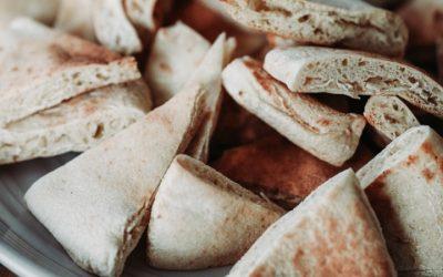 La pitta calabrese: il pane della tradizione