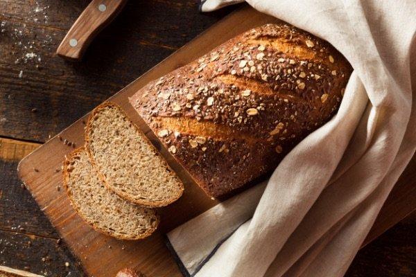 Pane germogliato, cos'è