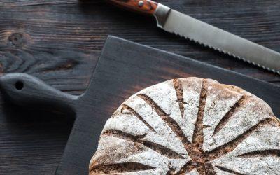 Il coltello del pane, un coltello da cucina necessario